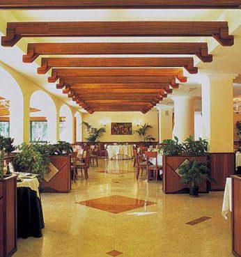 Hotel Solfatara – Pozzuoli