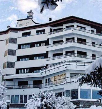 Hotel Bozzi – Aprica