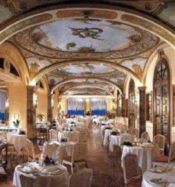 Hotel Excelsior Vittoria – Sorrento