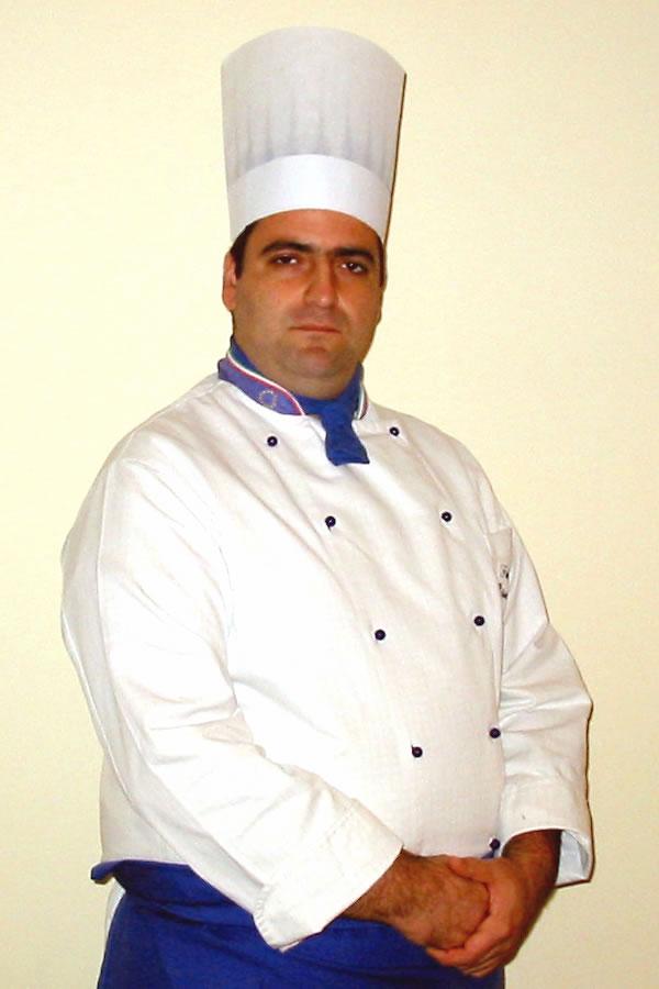 Fabio Bisanti