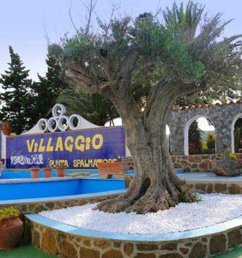 Villaggio Punta Spalmatore
